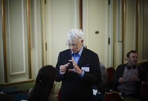 Prof. Laane
