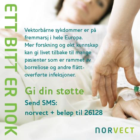 SMS kampanje_NorVect_ett_bitt_er_nok