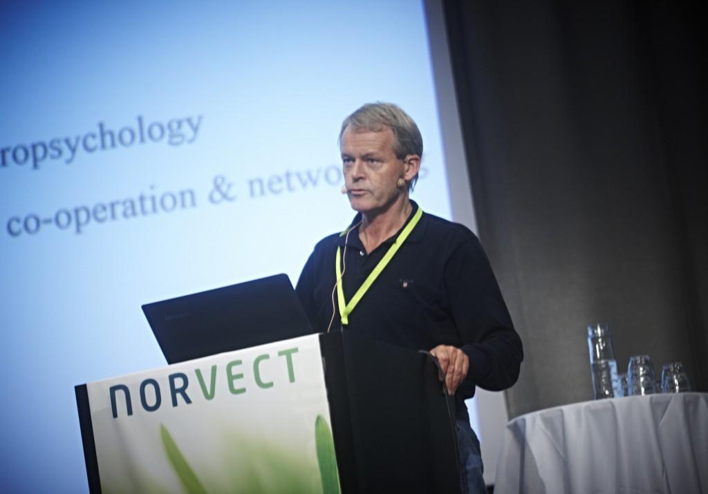 Harald Reiso