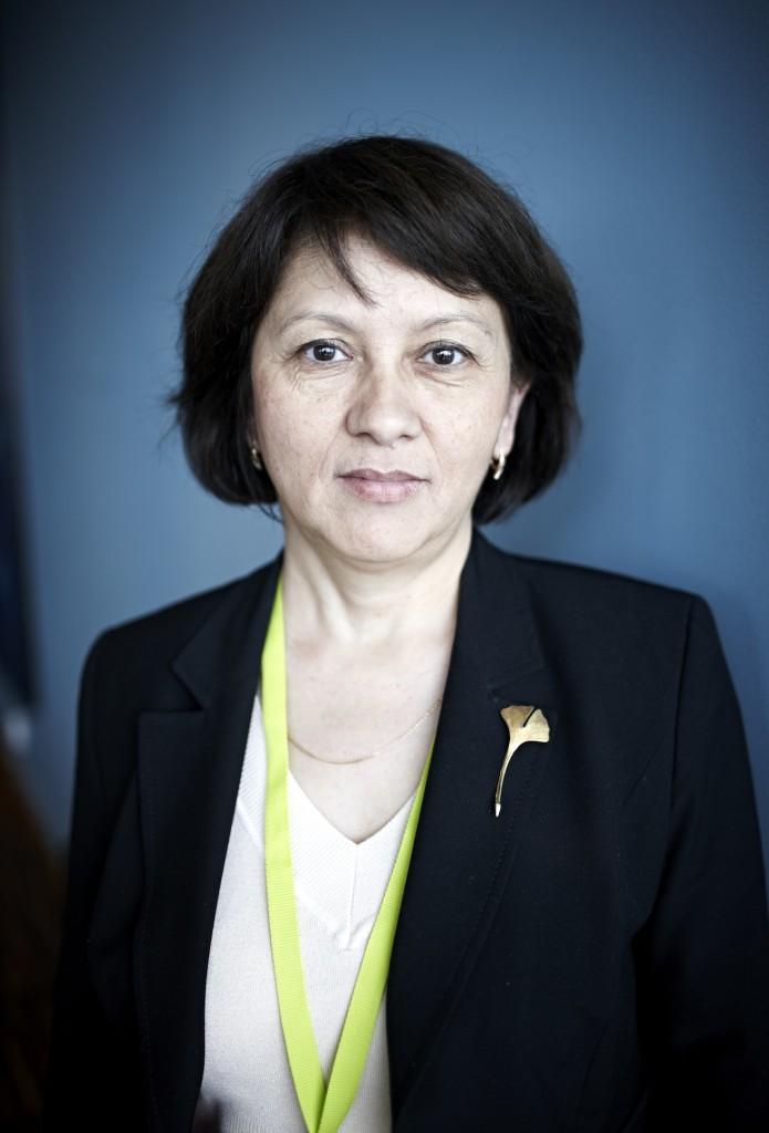 Yegemberdiyeva, NorVect